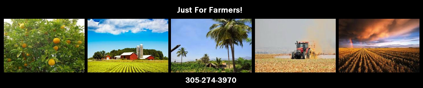 Insurance For Agribusiness, LLC.